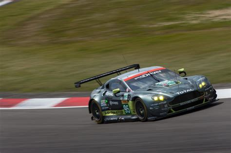 aston martin racing aston martin racing heads to mexico just