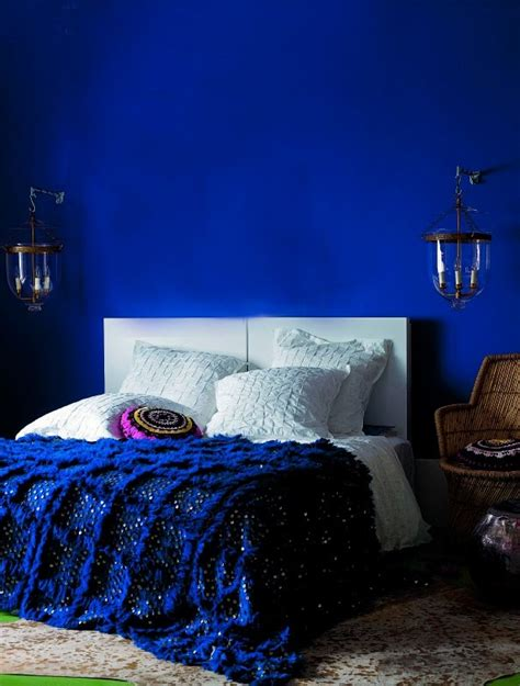 marjorelle or klein blue paint in the uk artcream