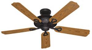 ceiling fans hunter the mariner ceiling fan 21958 in new bronze guaranteed lowest price