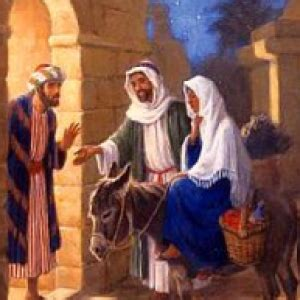 no room at the inn for mary and joseph and the donkey jes 250 s and the dream act still no room at the inn