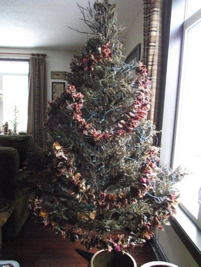 christmas tree garland jubilee homespun projects