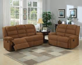 living room cool reclining sofa covers and loveseat sets