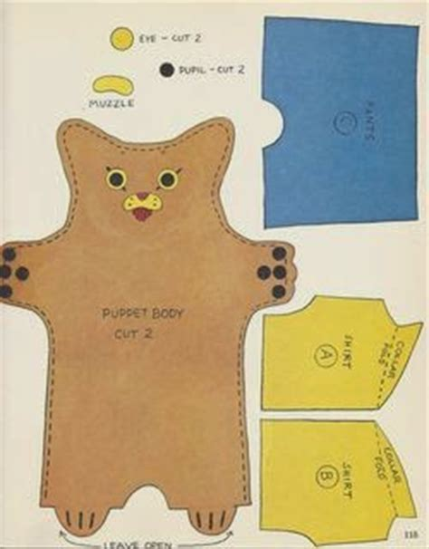 felt worm pattern a librarian less ordinary richard scarry s huckle puppet