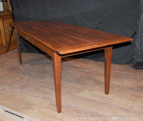 oak kitchen table refectory diner tapered legs