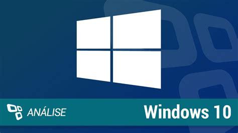 windows 10 tutorial hun windows 10 an 225 lise tecmundo youtube