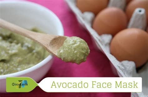 diy avocado mask refresh your with these 20 diy masks