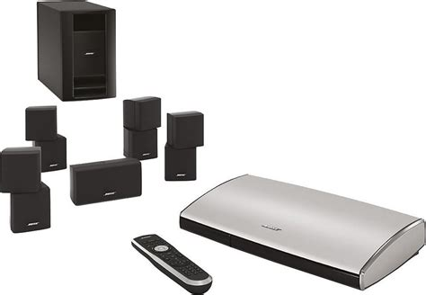 compare bose lifestyle 520 home theater systems prices in