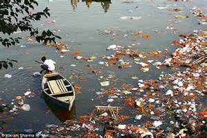 Save Yamuna River Essay by Is This The Last Chance To Save The Yamuna How