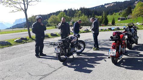 Motorradwerkstatt Vorarlberg by 20160521 092935 Most Motorrad Oldtimer Stammtisch