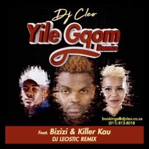 download mp3 dj cleo download mp3 dj cleo yile gqom remix ft killer kau