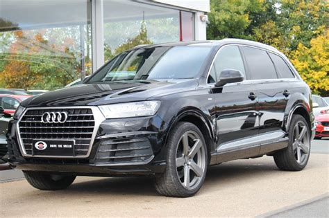 Sell My Audi by Sell My Audi Q7