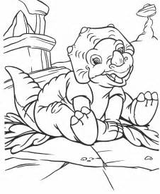 Galerry land animals coloring page