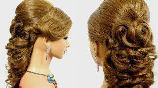 hairstyles for long hair video playlist womenbeauty1 youtube