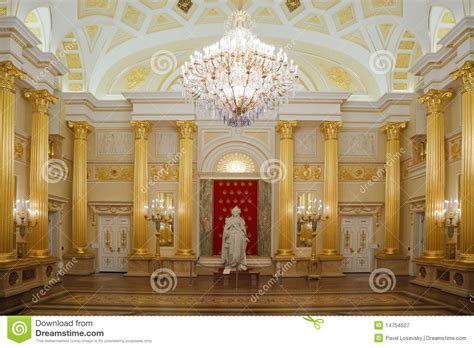the gold room gold room with statue of historical museum royalty free stock photography image 14754507