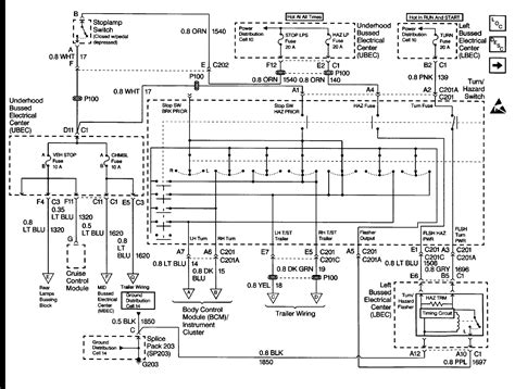 gmc jimmy stereo wiring diagram engine way switch guitar gm air wiring diagram for free i a 1999 gmc 4wd with the 5 3l engine my cruise stopped working a week or