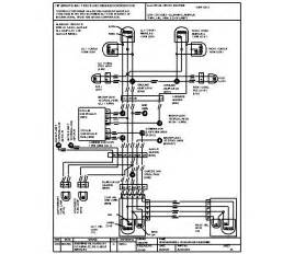 international 4300 brake wire diagram autos post