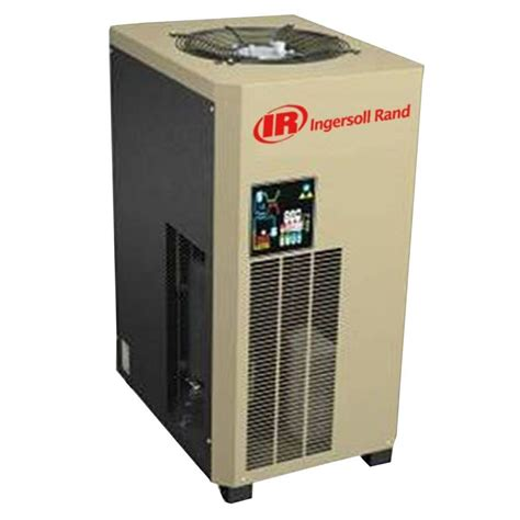 ingersoll rand d12in 7 scfm refrigerated air dryer 23231798 the home depot