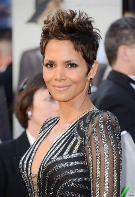 Trending Today Halle Berry The Story by Halle Berry Oscar Dress 2013 See Carpet Look