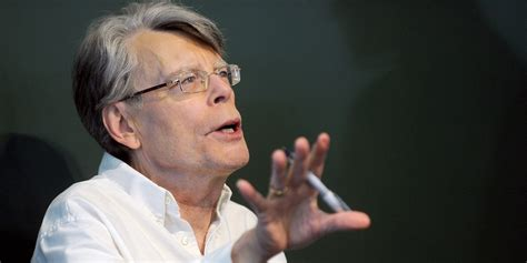 Setephen King 40 spooky facts about stephen king