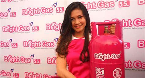 Tabung Elpiji Pink perbedaan tabung gas warna pink dengan yang biasa makassar today