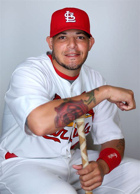 yadier molina tattoos meaning ten mlb players rocking new looks for