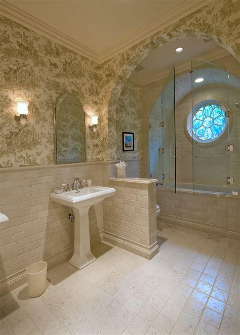 Cool Kohler Pedestal Sink trend Austin Craftsman Bathroom