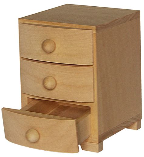 3 Chest Drawers by Pine Wood 3 Drawer Chest Of Drawers