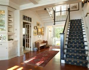 Cabin Rug How You Can Dress Up Narrow Spaces Using Hallway Runners