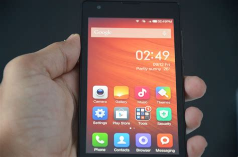 tutorial xiaomi redmi how to install custom recovery on xiaomi redmi 1s