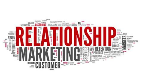 Mba Program Bad For Relationship by 5 Steps To Relationship Marketing Success Robert