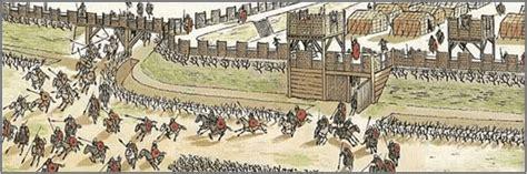 siege alesia sublevaci 243 n de vercingetorix 52 51 ac arre caballo