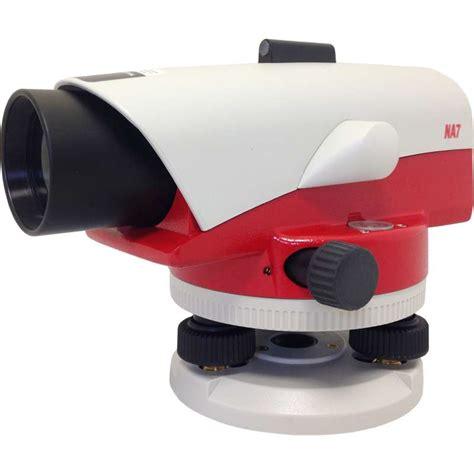Jual Automatic Level Leica Na724 leica na724 automatic level dumpy level automatic