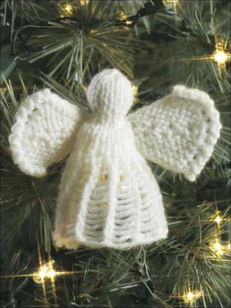free pattern for christmas tree angel angel ornament ii
