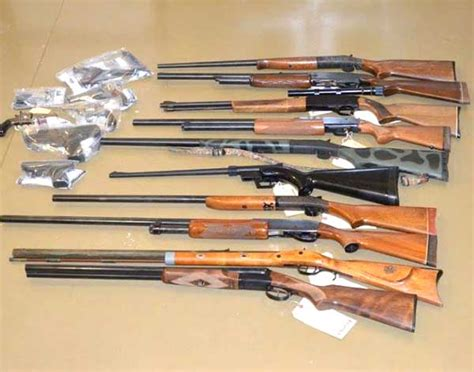 Mercer County Warrant Search Mercer County Joint Investigation Nets Drugs Guns Times Bulletin