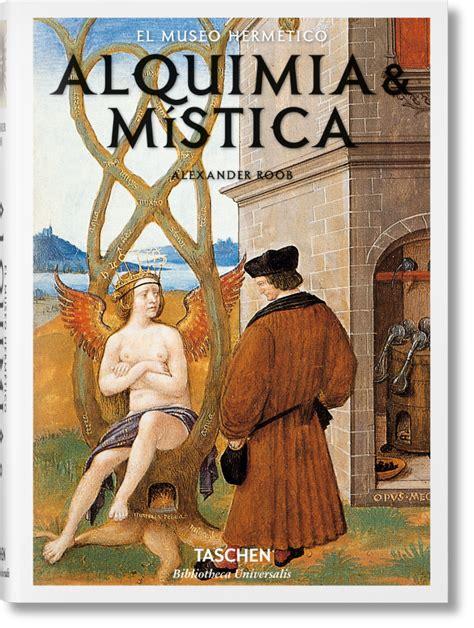 libro impressionist art bibliotheca universalis alquimia m 237 stica bibliotheca universalis libros taschen