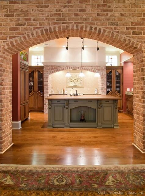 kitchen design ideas old home old world kitchen designs photo gallery