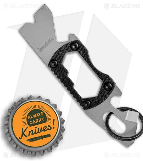 Kershaw 3 Value Pack Knife Bottle Opener Keychain Tool 1317kitx kershaw pt 2 keychain pocket pry tool 8810x blade hq