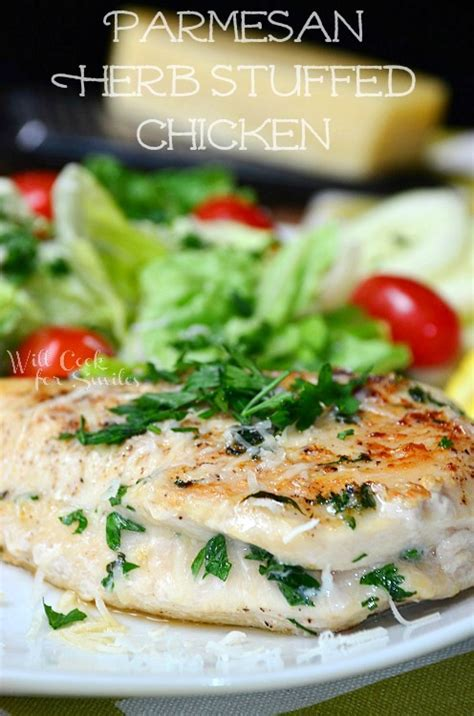 stuffed chicken marsala will cook for smiles