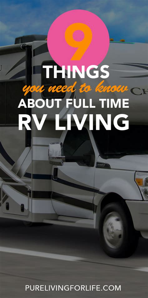 why you should live in an rv 100 why you should live in an rv the truth about