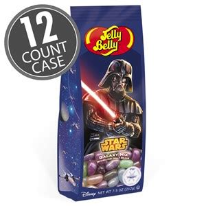 jelly bean bag count wars jelly beans 7 5 oz bag 12 count jelly