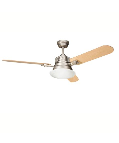 kichler 300009 structures 52 inch ceiling fan with light kit