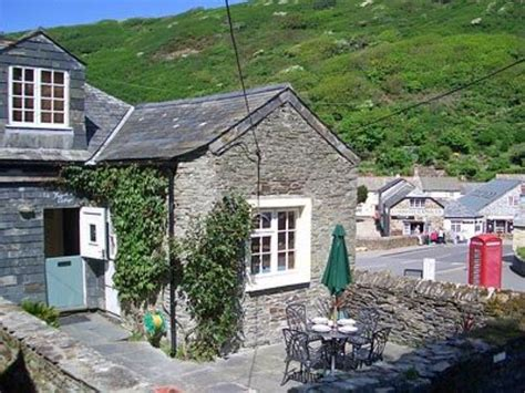 Cottages In Boscastle by Write A Review Of Tregullan Cottage In Boscastle