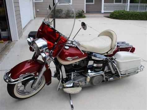 harley davidson electra glide 1965 harley davidson electra glide motorcycle for sale