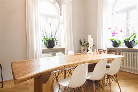Chandelier In Dining Room esszimmer im neuen look woont love your home