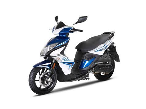 125 Kymco Motorrad by Gebrauchte Kymco Super 8 125 Motorr 228 Der Kaufen