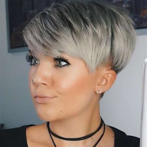 hairstyles 2018 short short hairstyle 2018 50 fashion and women