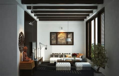 asian inspired living room decor modern interiors with an charm by vic nguyen decor advisor