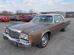 1974 Chrysler Newport For Sale Get Last Automotive Article 2015 Lincoln Mkc Makes Its