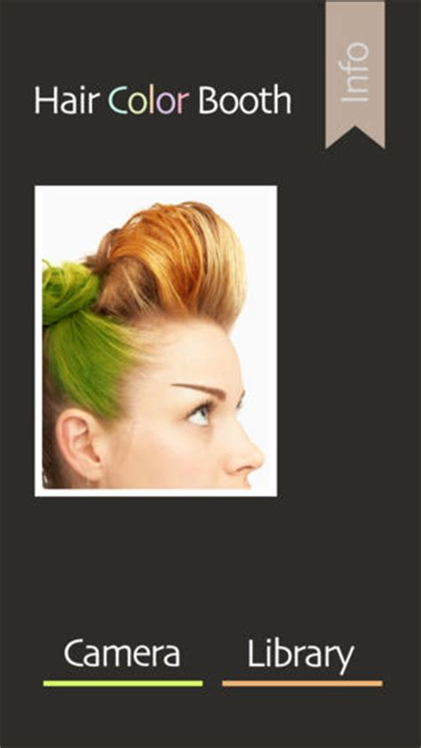hair colors unique app to try different hair colors app top 10 apps that let you try on different haircuts