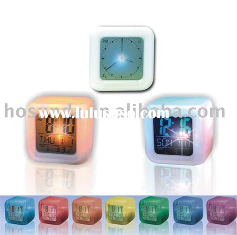 gradual light alarm clock alarm clock light alarm clock light manufacturers in
